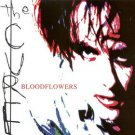 THE CURE bloodflowers CD 2000 DREAM POP / ALTERNATIVE ROCK