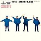 BEATLES help! CD 1965 ROCK