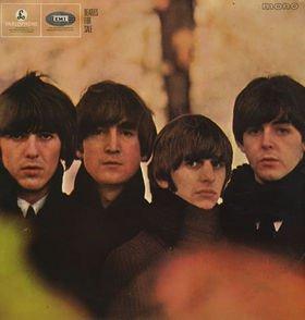 BEATLES beatles for sale CD 1964 ROCK
