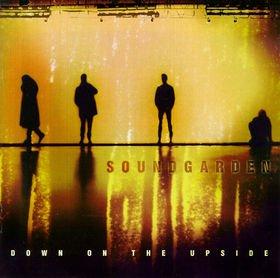 SOUNDGARDEN down on the upside CD 1996 ALTERNATIVE ROCK