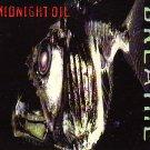 MIDNIGHT OIL breathe CD 1996 AUSTRALIAN SURF MUSIC