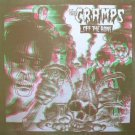 THE CRAMPS ...of the bone CD 1983 PSYCHOBILLY PUNK