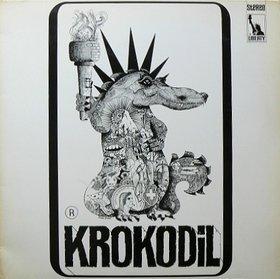 KROKODIL krokodil CD 1969 KRAUTROCK