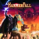 HAMMERFALL one crimson night 2CD 2003 POWER METAL