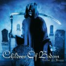 CHILDREN OF BODOM follow the reaper CD 2000 MELODIC DEATH METAL