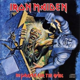 IRON MAIDEN no prayer for the dying 2CD 1990 HEAVY METAL