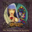 SYMPHONY X the divine wings of tragedy CD 1997 PROGRESSIVE HEAVY METAL