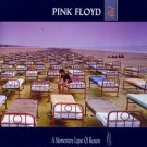 PINK FLOYD a momentary lapse of reason MINI VINYL CD 1987 PROGRESSIVE ROCK