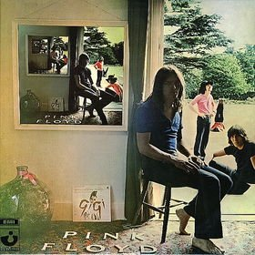 PINK FLOYD ummagumma MINI VINYL 2CD 1969 PSYCHEDELIC PROGRESSIVE ROCK