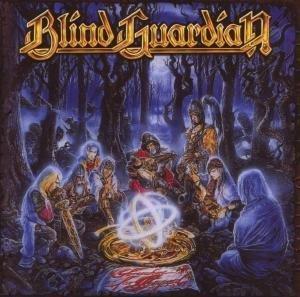 BLIND GUARDIAN somewhere far beyond REMASTERED CD 2007 POWER METAL