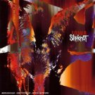 SLIPKNOT iowa CD 2001 ALTERNATIVE METAL