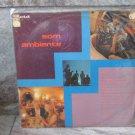 SOM AMBIENTE S/T(1972) LP BRAZIL JAZZ LOUNGE BOSSA NOVA