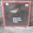 MILTON BANANA TRIO S/T(1972) LP 1972 BRAZIL JAZZ BOSSA NOVA