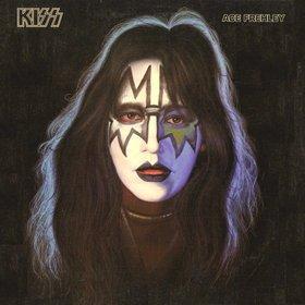 KISS ace frehley CD 1978 HARD ROCK