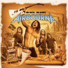 AIRBOURNE no guts. no glory. CD 2010 HARD ROCK