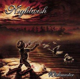 NIGHTWISH wishmaster DIGIPACK CD 2000 SYMPHONIC HEAVY METAL