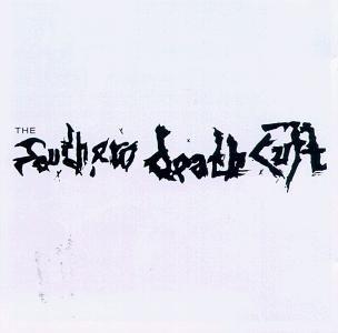 THE SOUTHERN DEATH CULT the southern death cult CD 1983 POST PUNK