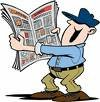 HOW TO MAKE BIG MONEY WITH YOUR VERY OWN NEWSPAPER CLIPPING SERVICE
