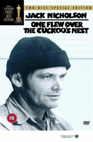One Flew Over the Cuckoo's Nest - Special Edition DVD