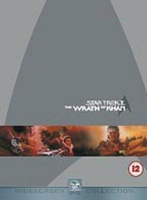 Star Trek: The Wrath of Khan - Directors Edition DVD