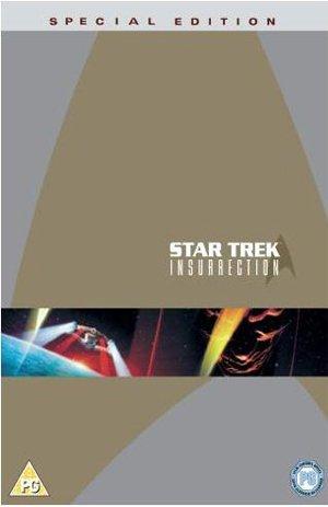 Star Trek: Insurrection - Special Edition DVD