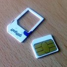 giffgaff UK SIM Card with £5 FREE Credit - Pay As You Go