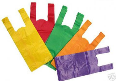 3000 Dog Poop Bags with Handles (ASSORTED)