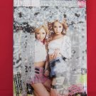 Ageha' 01/2010 Japanese fashion magazine