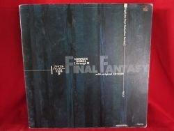 Final Fantasy I~VI (I,II,III,IV,V,VI) complete works illustration art book vol.2