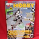 Dengeki Hobby Magazine 09/2006 Japanese Model kit Figure Book