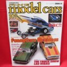'model cars' #102 11/2004 mini car toy photo collection catalog book /Japan