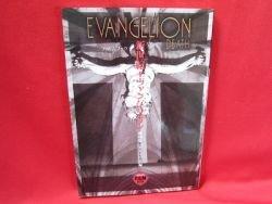 Evangelion the movie 'DEATH' new type film art book