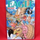 One Piece 'EAGLE COLOR WALK 4' illustration art book