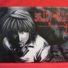 Kazuya Minekura 'Salty-dog' illustration art book / SAIYUKI