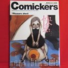 'Comickers' autumn/2001 Japanese Manga artist magazine book