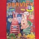 USAVICH 'puchi kire' fan book