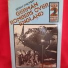 WWII photo album book #2 / German bombers over England