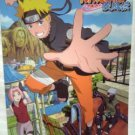 NARUTO 13 Piano Sheet Music Collection Book w/sticker