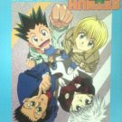 Hunter x Hunter Piano Sheet Music Book [as038]
