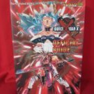 Guilty Gear X Plus official guide book / Playstation 2, PS2