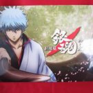 "Gintama the movie ""Shinyaku Benizakurahen"" guide art book 2010 #2 *"