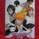BLEACH OP ED Piano Sheet Music Book