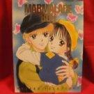 Marmalade Boy Illustration art book / Wataru Yoshizumi