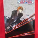 BLEACH 9 Piano Sheet Music Collection Book w/sticker
