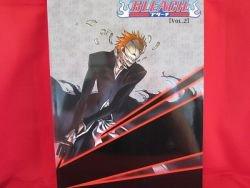 BLEACH 9 Piano Sheet Music Collection Book w/sticker