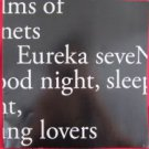 Eureka Seven the movie art guide book