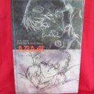 "Evangelion ""ADAM"" just mens photo file art book"