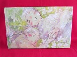 Kimi no Kakera illustration art book / Shin Takahashi