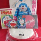 Doraemon official magazine #1 03/2004 w/4 extra