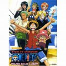 Anime One Piece 26 Piano Sheet Music collection From TV